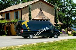 Wine Hopper Tours