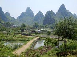 Yangshuo Private Tour Guide Fun Sam