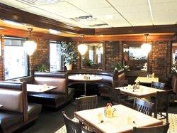 Ma Fischer's Restaurant