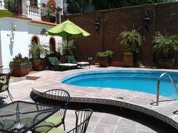Hotel Quinta Rio Queretaro