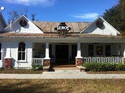 Hobo's Restaurant