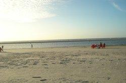 Macarico Beach