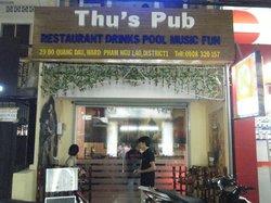 Thu's Pub