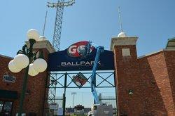 GCS Ballpark