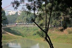 Gulshan Lake Park