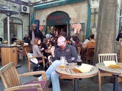 Rebuffy Pub