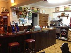 Argos British Bar