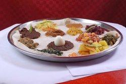 Campia Ethiopian Restaurant