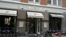 Cafe Sommersko
