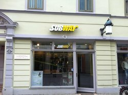 Subway Weimar