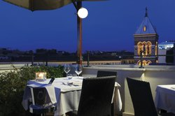 Ambrosia Rooftop Restaurant & Bar