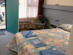 Sea n Sun Motel