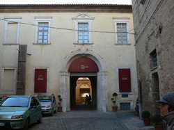 Museo di Villa Colloredo Mels