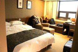 Castle Hotel Suwon