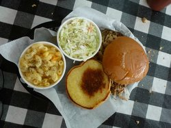 OUTBAK BBQ Shack