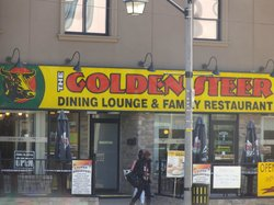 Golden Steer Dining Lounge & Family Restaurant