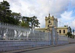 Palacio Sotto Maior