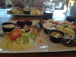 Wagga Fisk & Delikatessrokeri