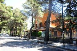 Hotel Alle Pendici Dell'Etna