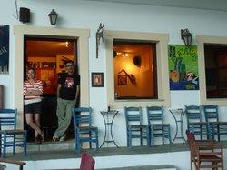 Platanos Jazz Bar
