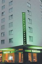 Alleenhof Hotel