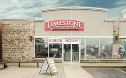 Limestone Kabob House