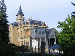 Palacete Jauregia