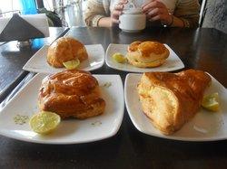 Panaderia Don Esteban & Don Pancho