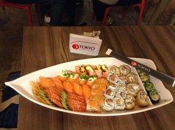 TOKYO Culinaria Oriental