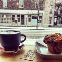 Allo Velo Cafe & Boutique