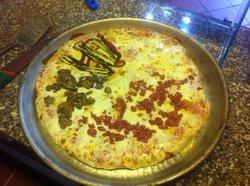 Vitantonio' s pizza