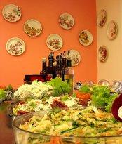 Restaurante Victoria Grill