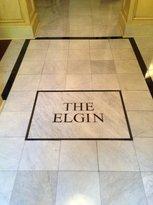 Historic Elgin Hotel B&B