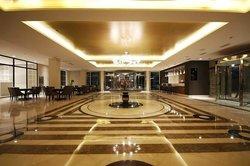 Palm Camayenne Hotel