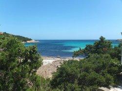 Cala Granu Beach