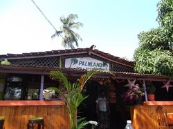 Palmland Restaurant & Bar