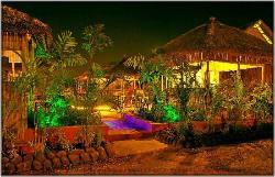 Farm-Ville Veg Garden Restaurant