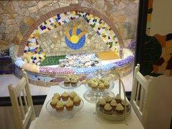 Gaudi Bakery
