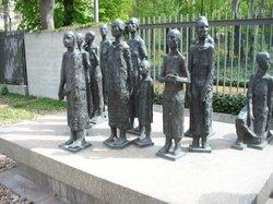 Alter Juedischer Friedhof