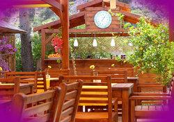 Begonville House Restaurant