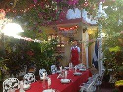 Restaurant Liberluz