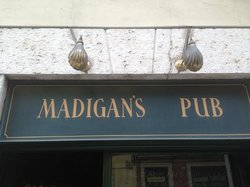 Madigan's Pub Verona