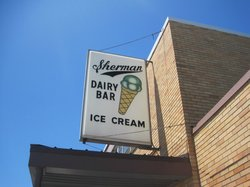 Sherman's Dairy Bar