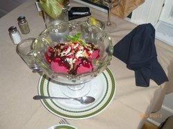 Adair Country Inn Restaurant