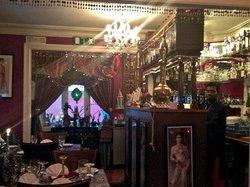 Taste of Indian Restaurant
