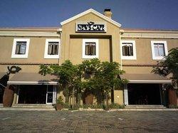News Cafe Gaborone