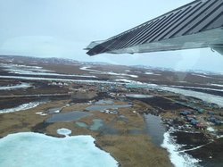 Arctic Backcountry Private Flying Service