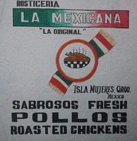 Rosticeria La Mexicana