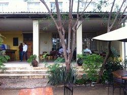 Logali House