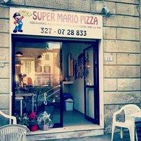 Supermario Pizza